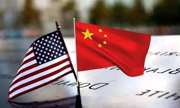 贸易战缓和 中国重购美国大豆、猪肉等农产品