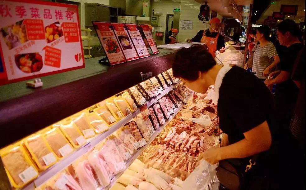 武汉:稳定生猪生产,保障猪肉市场供应!