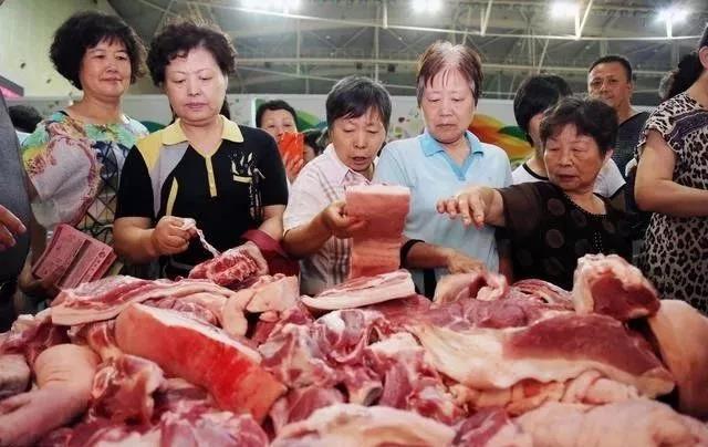 猪肉为何不能被替代?何时再吃到便宜的猪肉?