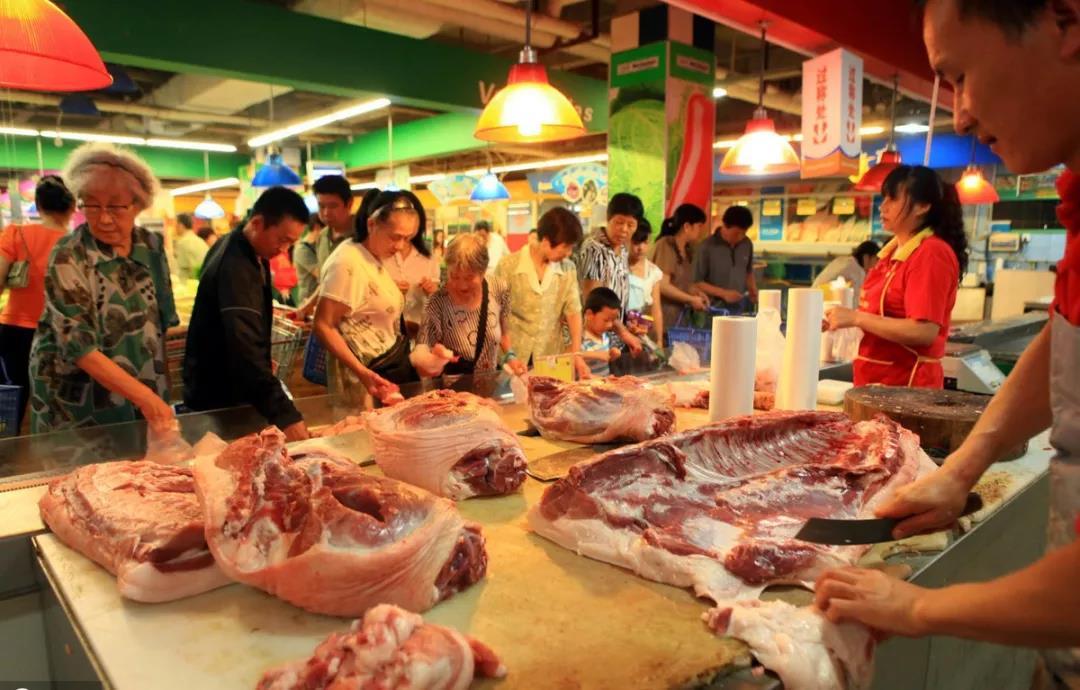 养猪能赚钱!生猪生产重拾信心,小散户翻身的机会来了?