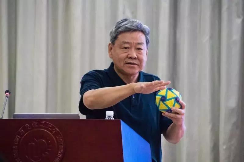 清华大学饶子和院士解读非洲猪瘟病毒结构!