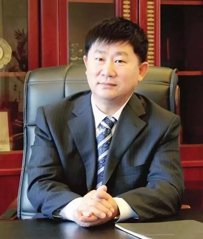 禾丰牧业金卫东: 打破外企垄断,创中国饲料名牌