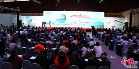 2019亚洲国际集约化畜牧展(青岛)温暖闭幕