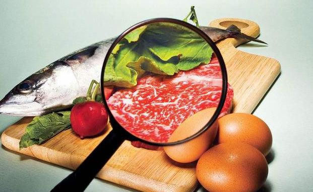 河南清丰县加强猪肉及生猪产品市场排查 保障舌尖上的安全