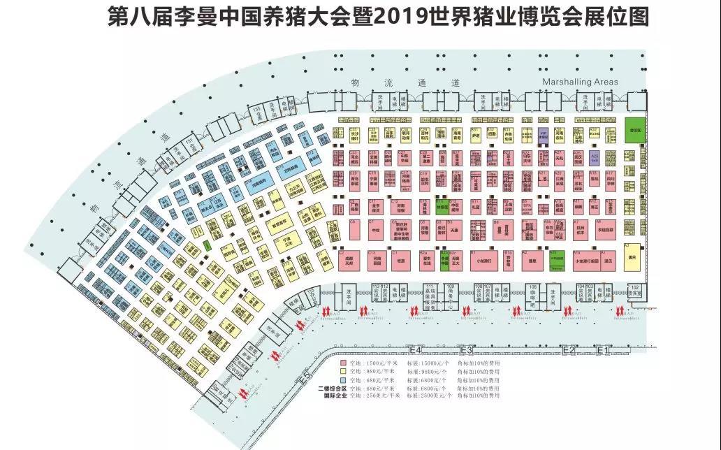 中国养猪大会