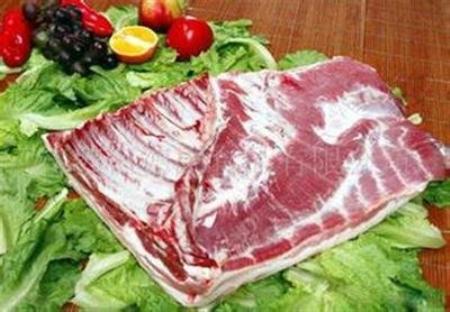 10月21日全国各地区猪肉价格报价表,白条肉价格大部分地区突破50元每公斤!