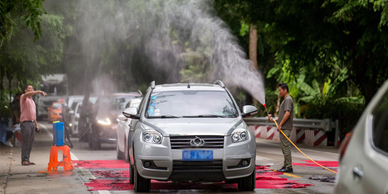 中国动物疫控中心发布《2019年非洲猪瘟防控秋季大消毒技术指导意见》