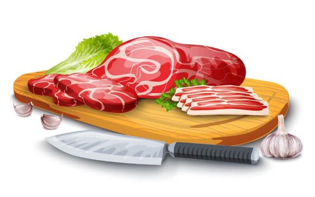2019年第43周瘦肉型白条猪肉出厂价格监测周报
