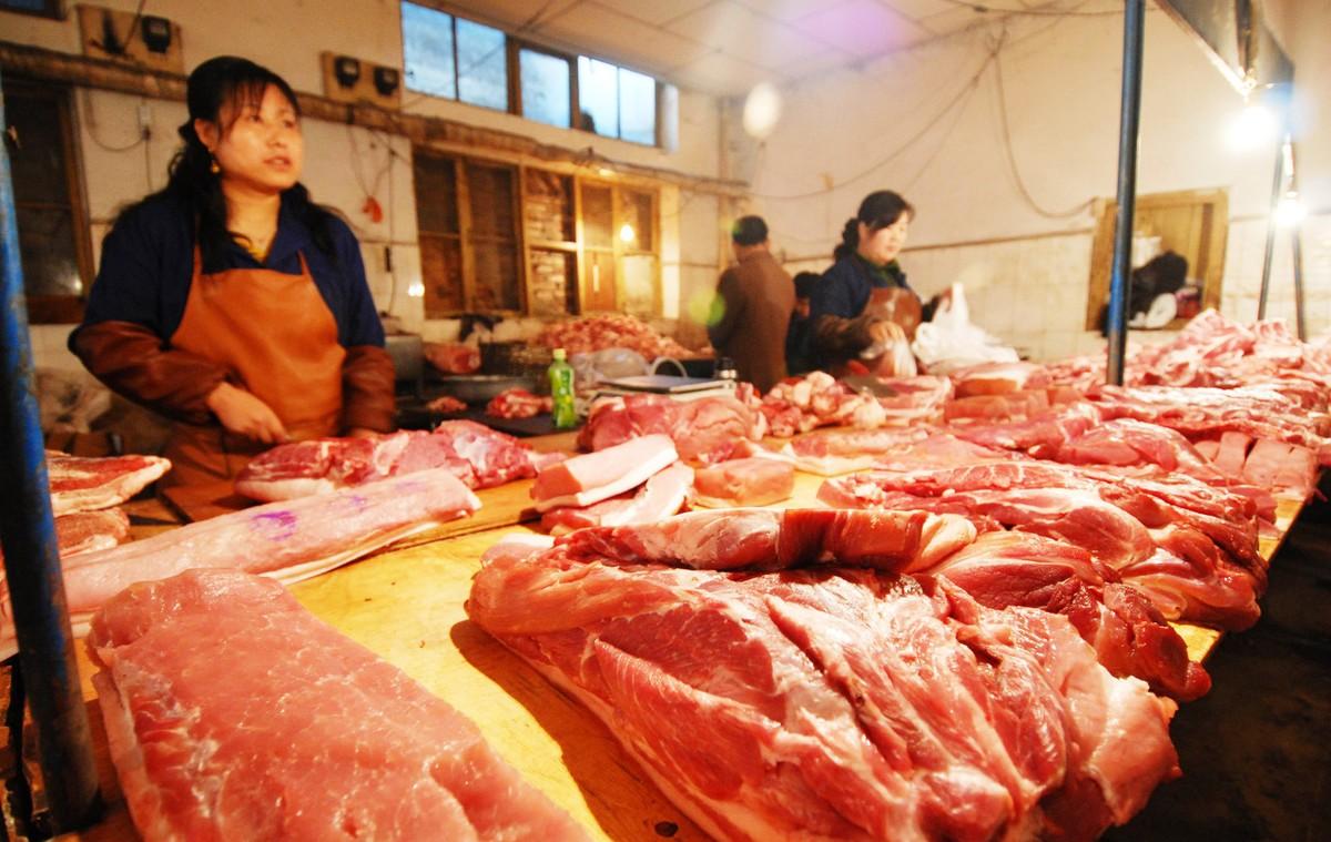 浙江杭州:8部门联动保障猪肉品质量安全