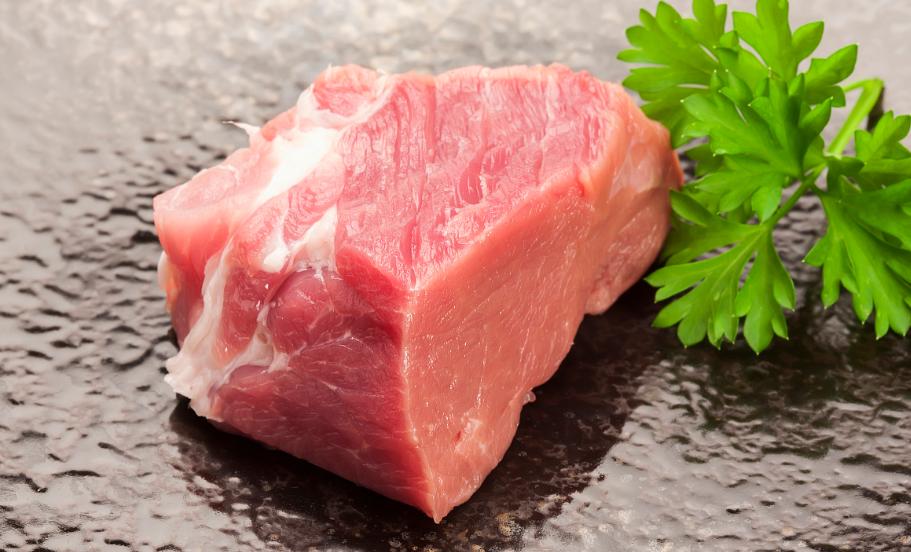 江口限制白条猪肉价格每斤不得高于20元,告诫书已撤回