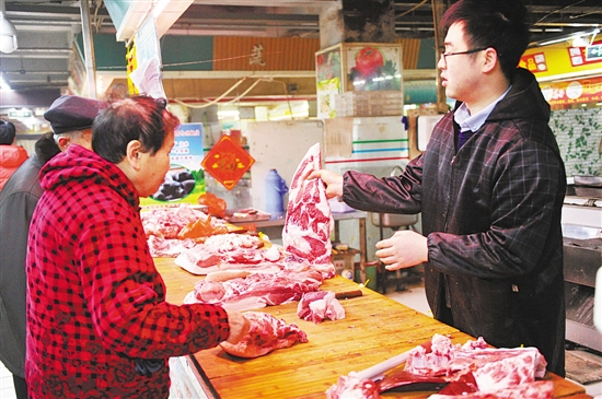 猪肉价格上涨的背后,养殖户的生存状态怎样?