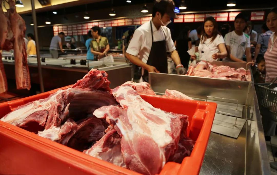 广西猪肉遭疯抢,猪肉批发均价52.4元/公斤,各地扶持生猪政策出台!