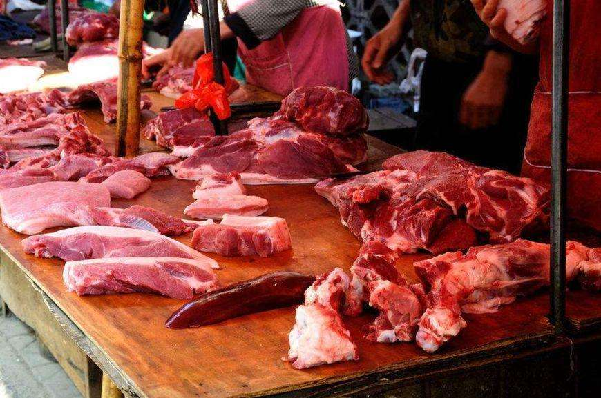 莘县多部门联合严查猪肉产品质量,查处一户销售未检疫猪肉经营者