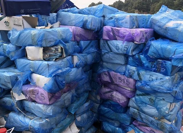 南昌销毁不合格食品2000余件,其中冻猪肉6700公斤