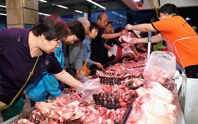 """新卖家整装待发:中国猪肉餐桌正""""配齐""""海外生力军!"""