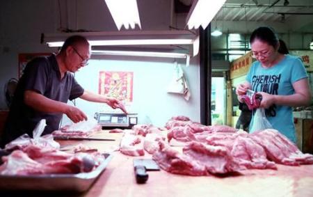 发改委:妥善实施冻猪肉储备投放 加力促进生猪生产