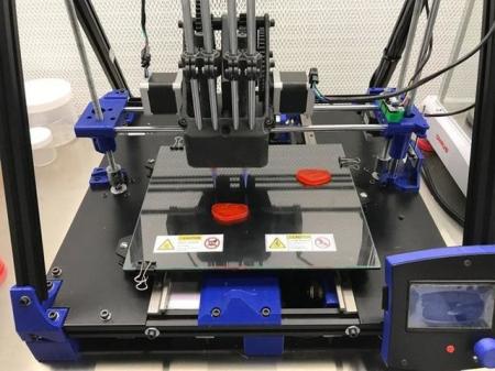 3D打印猪肉更便宜,明年有望端上餐桌