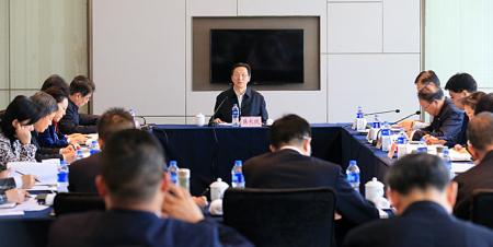 农业农村部召开南方九省区市生猪生产调度会 全力推动生猪生产恢复