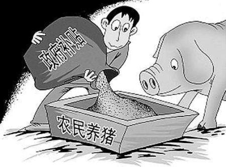 重庆安排6.6亿资金推动生猪产能恢复
