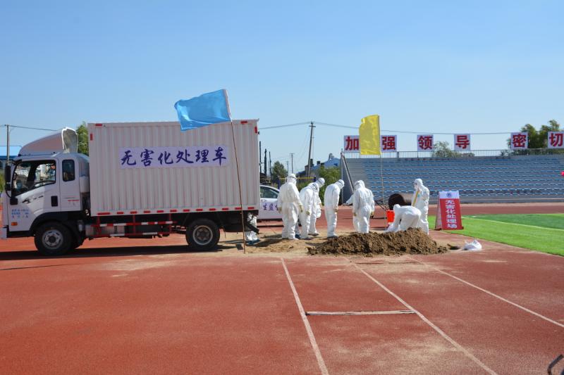 泰国加强预防非洲猪瘟的措施