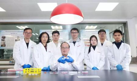 中国第一块人造培养肉诞生!