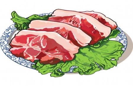 湖北生猪产能开始反弹 武汉猪肉价格普遍降至每斤30元内