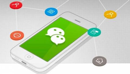 销售员如何利用微信维护客户群 发朋友圈有门道!