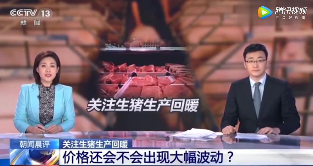 关注生猪生产回暖,猪肉价格还会不会出现大幅波动?