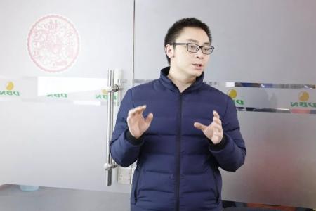 杨耀智老师