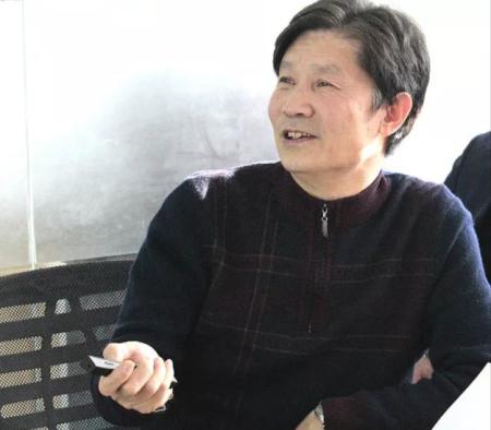 王爱勇教授
