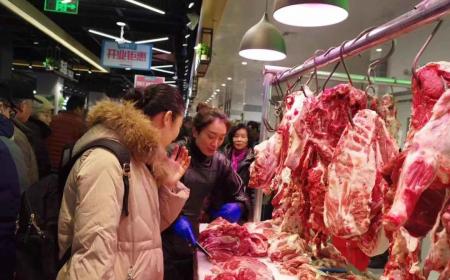 猪肉供应能力逐渐恢复,肉价降至近一个月最低!