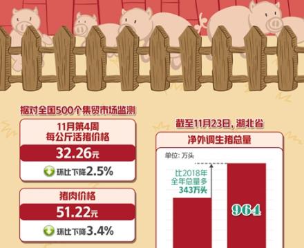 生猪存栏止跌回升,产能不断加快扩充,全国生猪生产正加快恢复