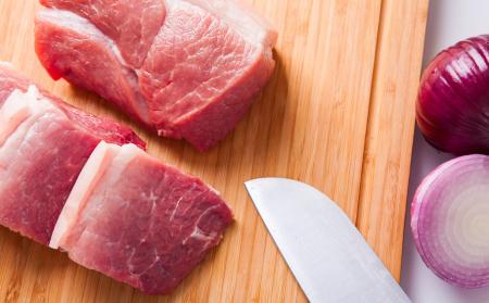 合肥市3批次猪肉抽检不合格 检出多西环素及磺胺类总量不符合规定