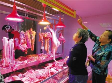 降幅超20%!猪肉价格连续4周回落,未来有望继续降