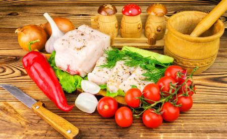 2019年第49周全国农产品批发价格行情监测:肉蛋价格小幅下跌,水产品涨多跌少