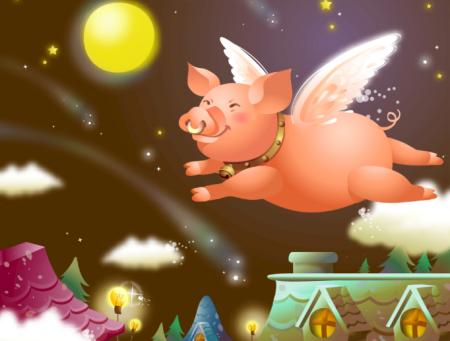 12月6日全国生猪价格土杂猪报价表,土杂猪价格今日猪价延续上涨走势