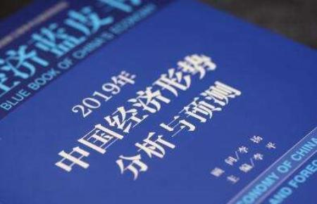 中国经济蓝皮书发布,预计2020年猪肉产量将比2019年明显增长