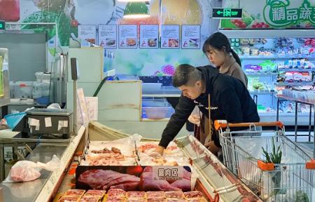 加快推进生猪复产增养 赣州预计年底新增生猪产能63.9万余头