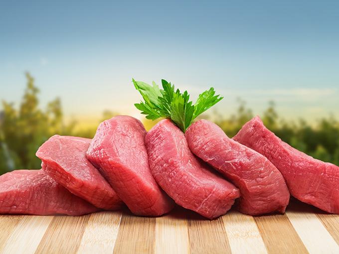 """""""人造肉""""已然出现,未来畜牧业真的前景暗淡?"""