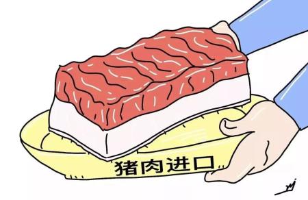 猪价迎来反弹上涨,进口肉增加,明年猪价怎么走?