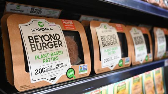 非洲猪瘟肆虐导致肉类价格上涨 Beyond Meat等或受益