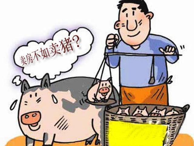 强迫养猪户低价卖猪,警方出击依法刑拘买猪人