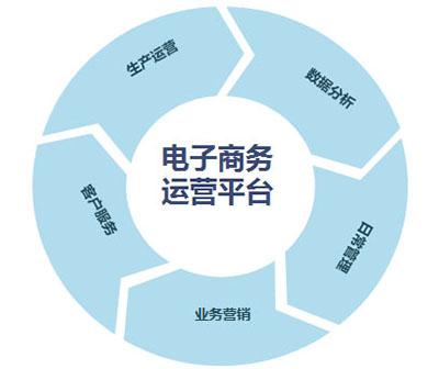 电商运营对市场的影响及等级划分