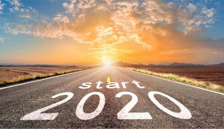 2020年开始新征程,和小V一起解锁特驱2019年度关键词