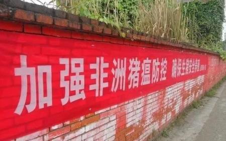 新年里回首2019:10组数据里的中国猪业众生相
