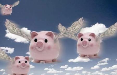 上市公司蜂拥而至养猪 还能瓜分多少红利?