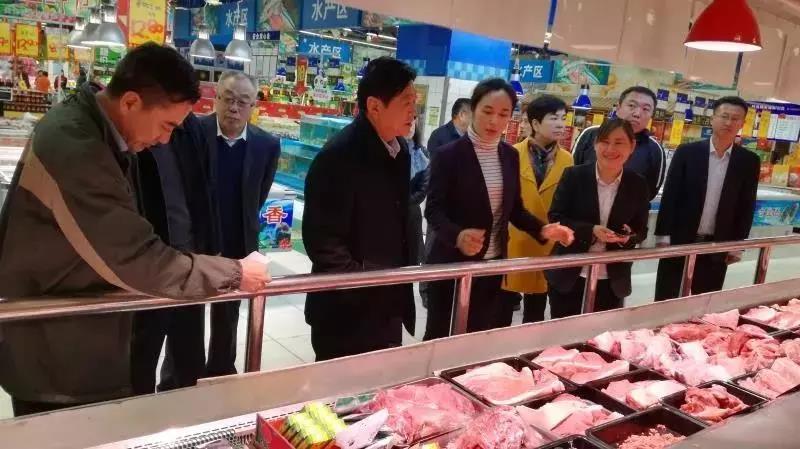 生猪稳产保供,推动行业转型升级,山东这样干!