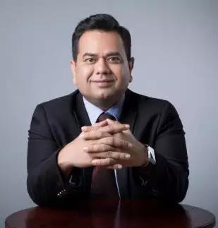用人工智能改变养猪业——访挺好农牧CEO Niraj Prajapati先生