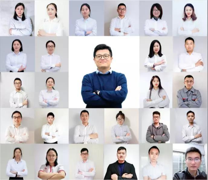 集团健康管理中心团队