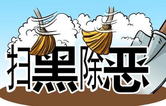 """垄断生猪肉品市场,揭阳""""肉霸""""27人涉黑案开审"""